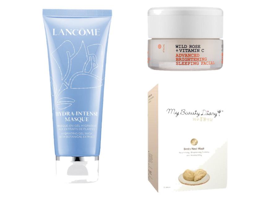Lancome smooth facial — pic 5